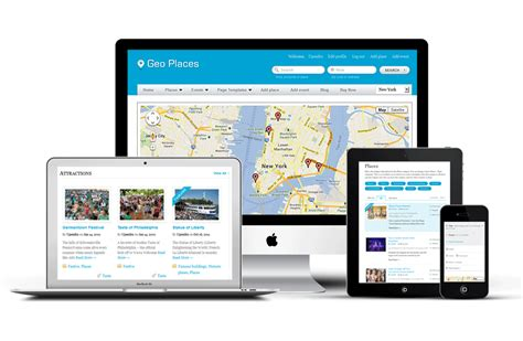 wordpress directory layout city directory wordpress theme business and events