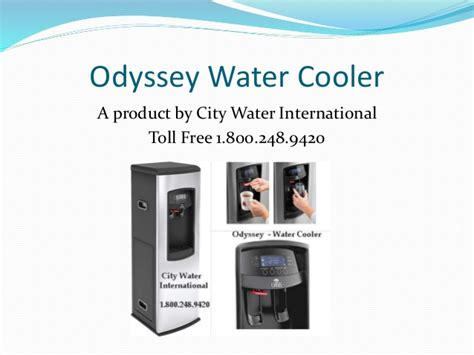 Water Dispenser Quezon City city water international products ppt