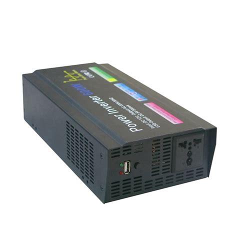 Best Price 600w High Frequency Sine Wave 12v Dc To 220v Ac Power Inverter