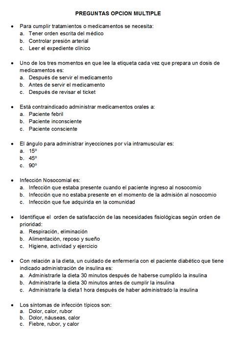 preguntas de historia argentina multiple choice clases fundamentos de enfermeria preguntas de examen