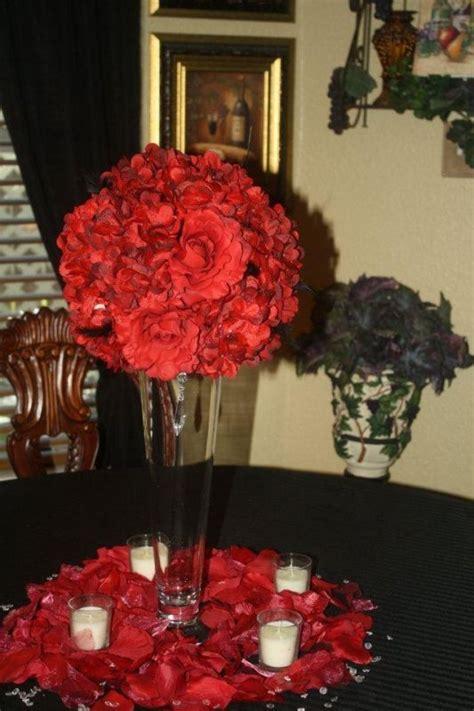 centerpiece option weddingbee photo gallery