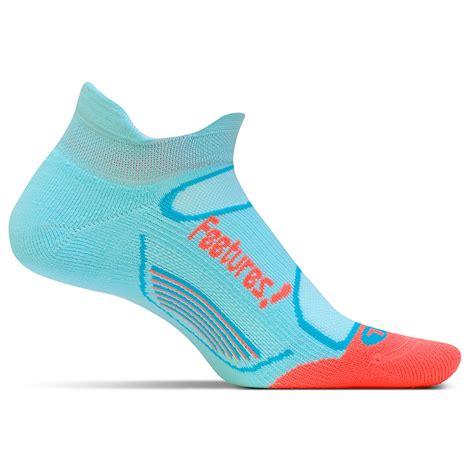 athletic shoe shop feetures elite light cushion no show tab athletic shoe