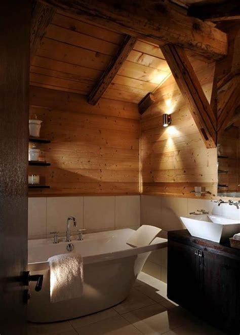 Ausgefallene Badezimmer by Holz F 252 R Badezimmer Haus Design Ideen