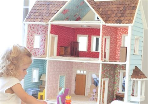 little girls doll houses 10 cute dollhouses as the best toys for little girls kidsomania