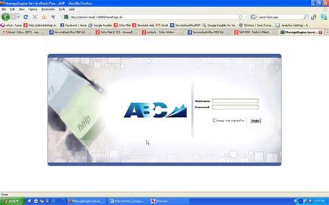 Service Desk Msp by Rebrand Help Desk Msp Self Service Portal
