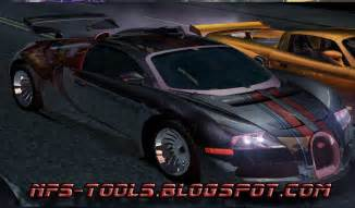 Nfs Carbon Bugatti Veyron Need For Speed Carbon Bugatti Veyron V1 2 Nfscars