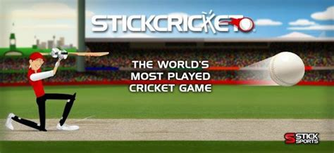 stick cricket apk version free stick cricket for android free pro pack apk version free android