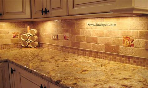Ideas For Tile Backsplash In Kitchen Kitchen Backsplash Design Tool Travertine Tile Kitchen Backsplash Travertine Subway Tile