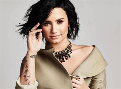 Demi Lovato Demi Lovato For American Way 2016 Hawtcelebs