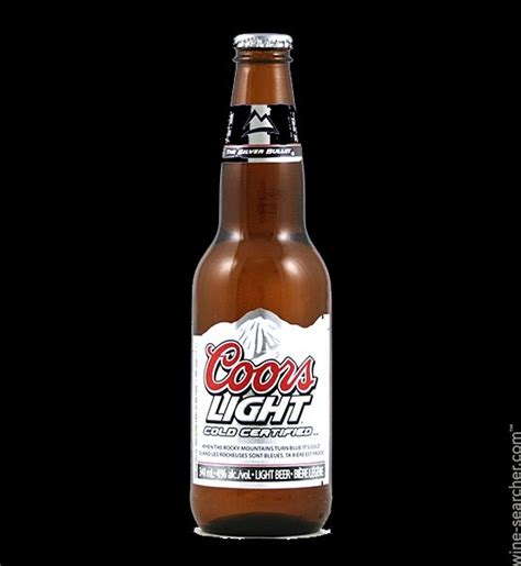 Coors Light Prices by Coors Light Colorado Usa Prices Wine Searcher