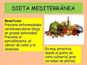 la dieta de la 841600272x dieta mediterr 225 nea beneficios y riesgos para la salud dietas