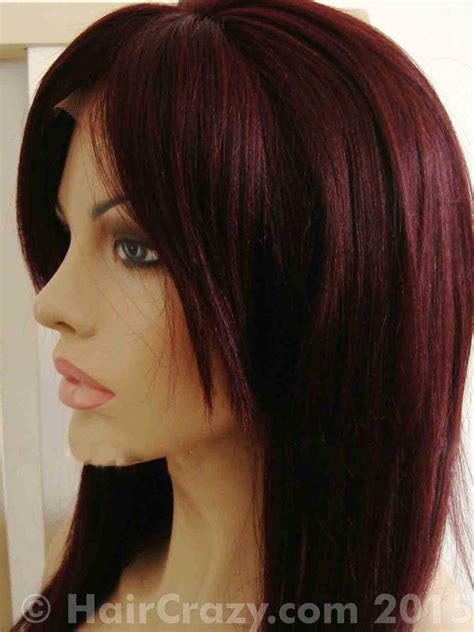 how to get marsala as a hair color instyle marsala hair color help forums haircrazy com
