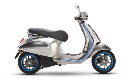 tuerkiyede satisa cikan elektrikli motosiklet vespa