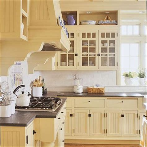Yellow Walls Grey Cabinets Best 25 Yellow Kitchen Cabinets Ideas On