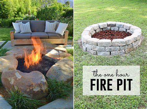 easy diy pit ideas 10 diy pits that are affordable and relatively easy to build