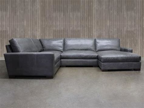 braxton sectional sofa braxton mini leather quot l quot sectional sofa with chaise