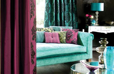 turquoise color scheme living room color trends 2013 blue and turquoise