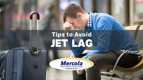 7 Tips To Overcome Jetlag by Tips To Avoid Jet Lag From Dr Cowden