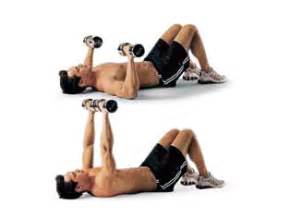 best workouts to get ripped in no time fast workout