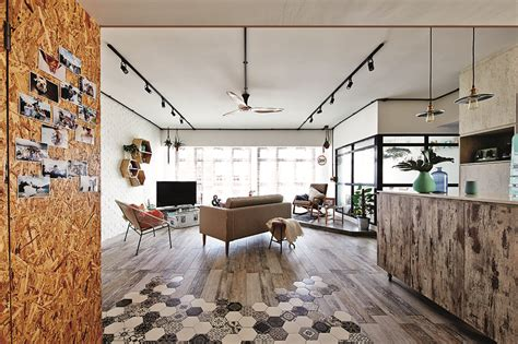 house tour 100 000 industrial chic look in this four house tour eclectic and funky interiors in this three