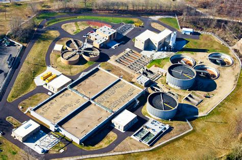 Bowling Green Wastewater Treatment Plant Expansion and Renovation Gresham, Smith and Partners