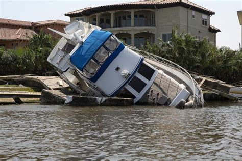 boat crash head on boating accident lawyer and personal injury attorney of