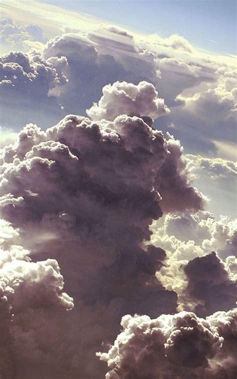 dekstop wallpapers hd sky aesthetic clouds cloud wallpaper
