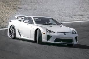 Lsa Lexus Lexus Lc500 Won T Lead Into A New Lfa Pity Sa Car Fan