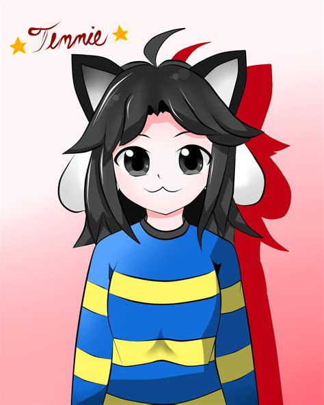 Anime Undertale by Temmie Undertale Anime Images