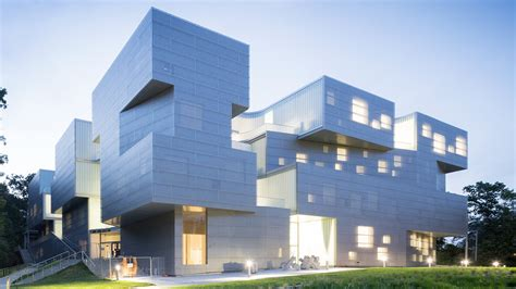 amsterdam university museum studies visual arts building university of iowa steven holl