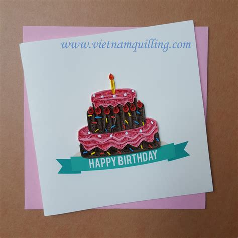 Birthday Card Manufacturers