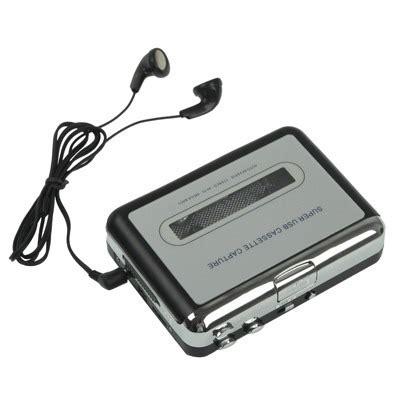 da cassette a mp3 convertidor de cassette a mp3 por usb y reproductor d