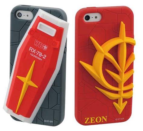 Casing Silicon 3d Armor Gundam Back Cover Iphone 7 7plus 7 Plus bandai gundam iphone 5s gadgetsin
