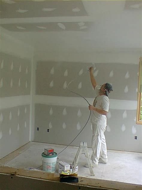 spray painting new drywall spray painting drywall spray paint