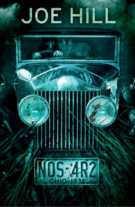 nos4a2 book review nos4a2 by joe hill the book smugglers