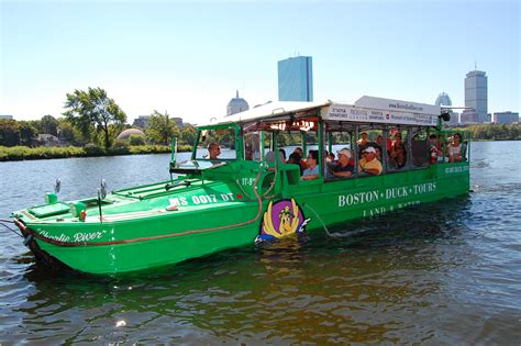boat tours close to me boston duck tours completing my bucket list