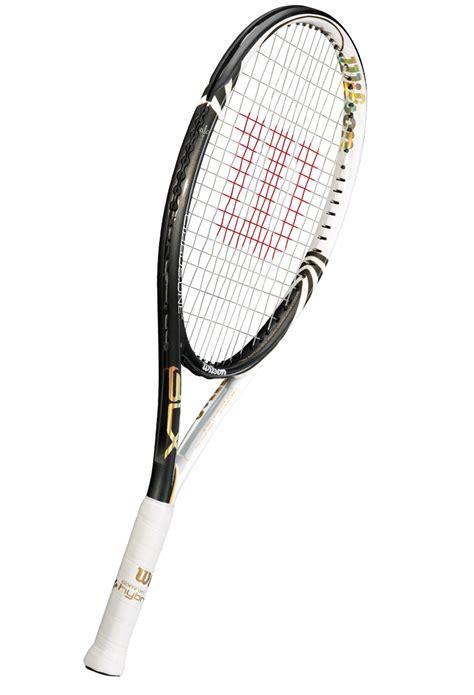 Raket Tenis Untuk Anak jual raket tenis wilson blx cirrus original wimbledonsports