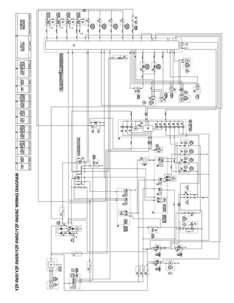 2003 yamaha r1 wiring diagram 2003 kawasaki zx6r wiring