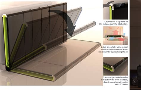 Awesome Bedroom Gadgets by Bediator A Warm Alternative To A Cold Floor Or A Bed Livbit