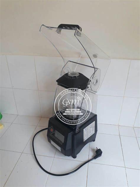 Mesin Blender Cabe mesin blender jus toko mesin madiun