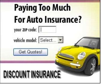 Discount Auto Insurance and Low Cost Home and Life