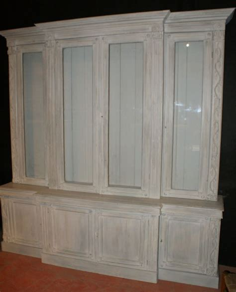 bookshelf picture 94 19th c carved 4 door breakfront bookcase 1860