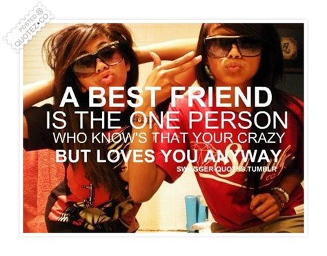 Crozy Top best friend quotes and sayings image quotes at relatably
