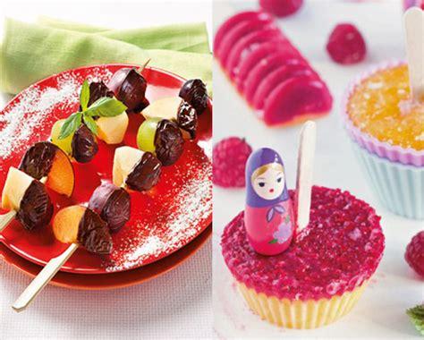 cosa cucinare per un compleanno feste per bambini 16 ricette dolci e salate per