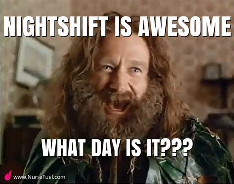 Night Shift Memes - 25 night shift memes for nurses nursebuff