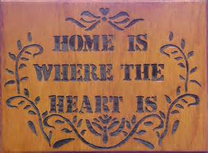 Home Is Where The Is Essay 484 words essay on home is where the is