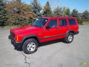 1997 jeep sport 4x4 exterior photo