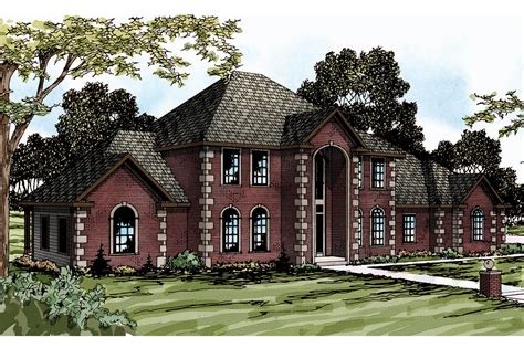 classic home design drafting classic house plans kersley 30 041 associated designs