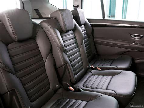 renault espace interior 2015 renault espace interior rear seats hd wallpaper 101