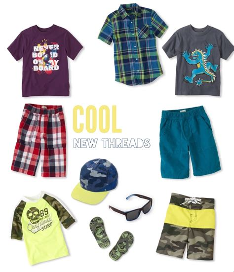 affordable summer clothes for summer clothes boy
